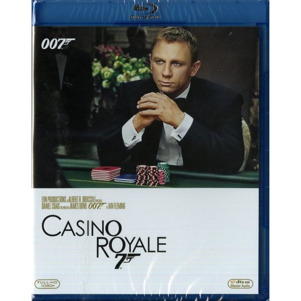 007-casino Royale (2006)