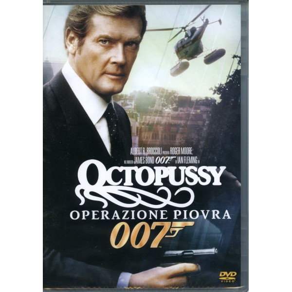 007 Octopussy