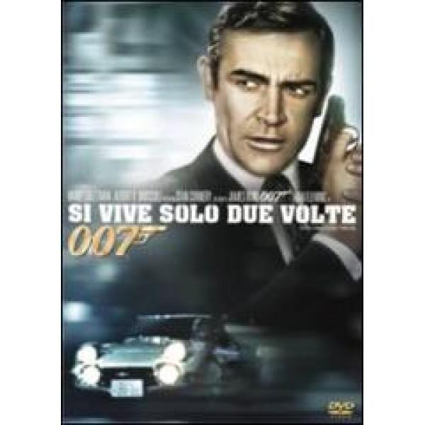 007 Si Vive Solo Due Volte