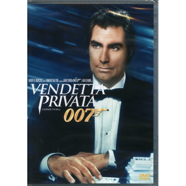 007 Vendetta Privata