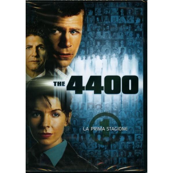 Box-the 4400 Stg.1