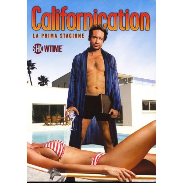 Californication 1 (box 3 Dvd)