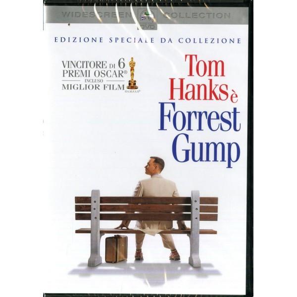 Forrest Gump (2 Dvd)