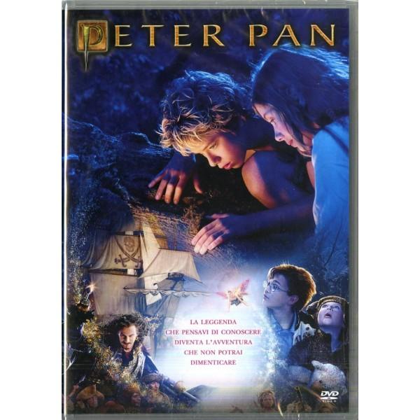 Peter Pan (2003) (usato)
