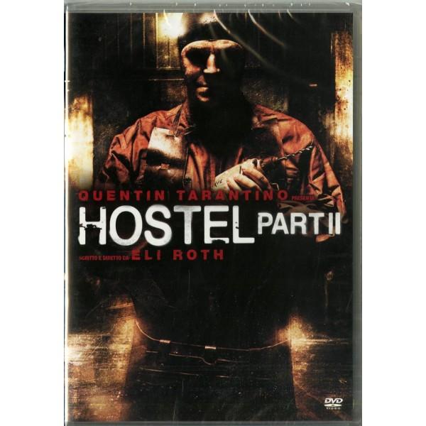 Hostel Part Ii (usato)