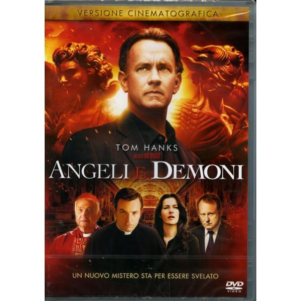 Angeli E Demoni (bookmovies )