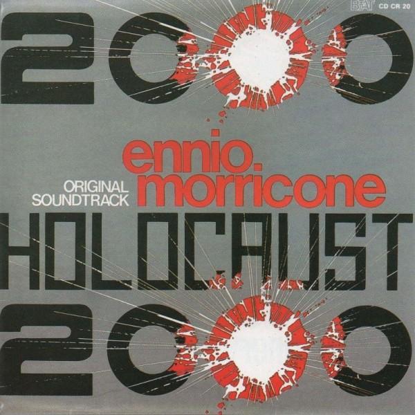 MORRICONE ENNIO - Holocaust 2000 (vinyl Color Limited Edt.)
