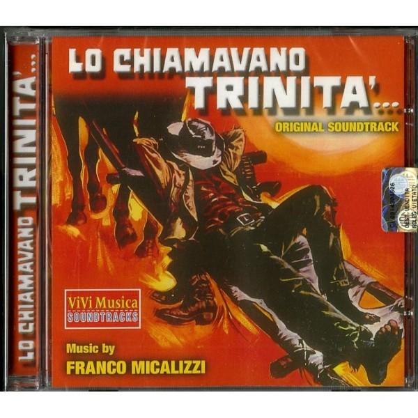 MICALIZZI FRANCO - Lo Chiamavano Trinita