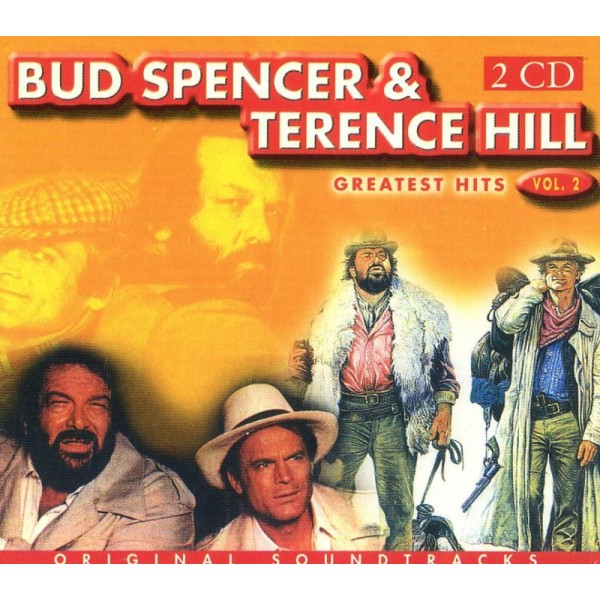 COMPILATION - Bud Spencer & Terence Hill 2