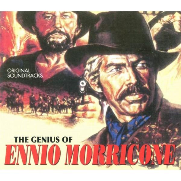 MORRICONE ENNIO - The Genius Of Ennio Morricone