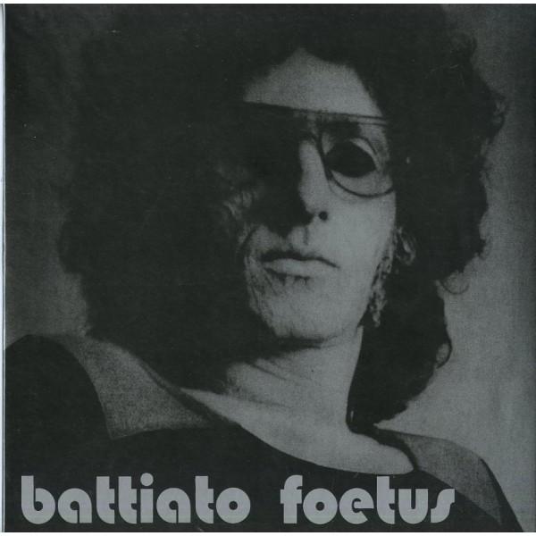 BATTIATO FRANCO - Foetus