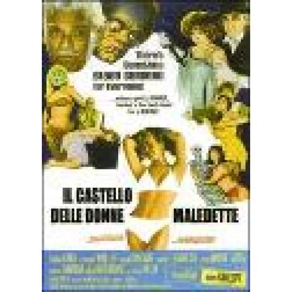 Il Castello Delle Donne Maledette