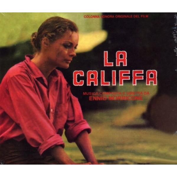O. S. T. -LA CALIFFA( MORRICONE ENNIO) - La Califfa