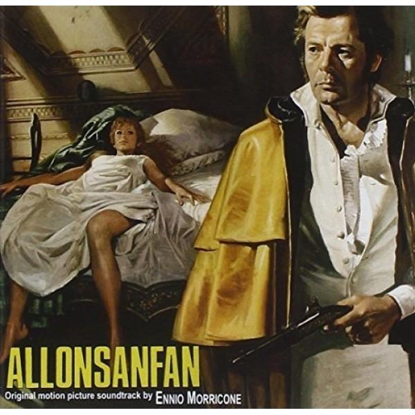 MORRICONE ENNIO - Allonsanfan