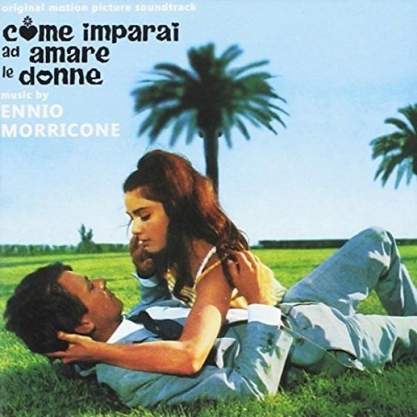 MORRICONE ENNIO - Come Imparai Ad Amare Le Donne