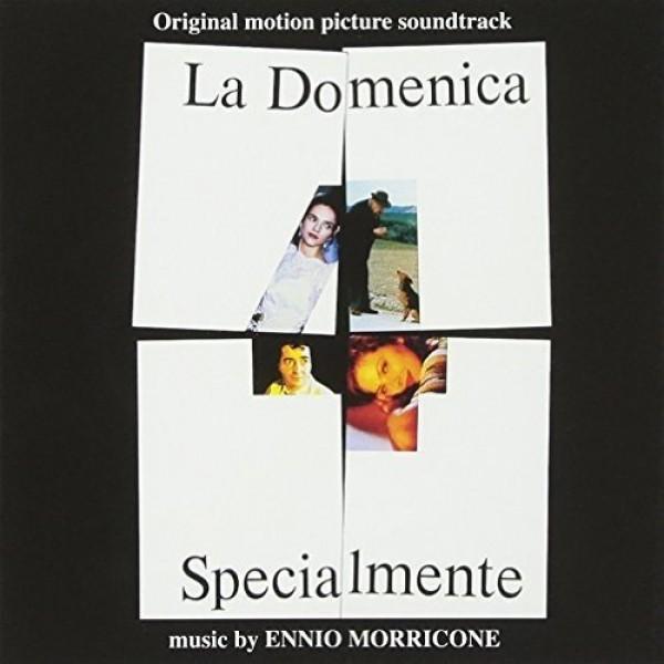 MORRICONE ENNIO - La Domenica Specialmente