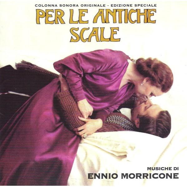 MORRICONE ENNIO - Per Le Antiche Scale