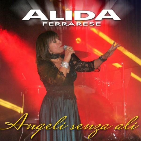 FERRARESE ALIDA - Angeli Senza Ali