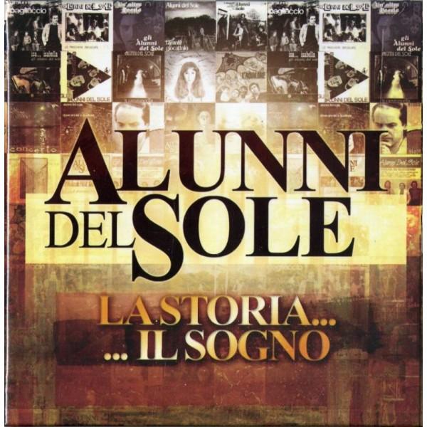 ALUNNI DEL SOLE - La Storia....il Sogno
