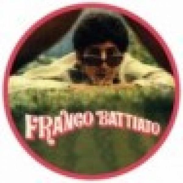 BATTIATO FRANCO - Franco Battiato (limited Edt.vinile Blu)