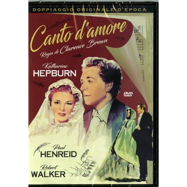 Canto D'amore (1947)