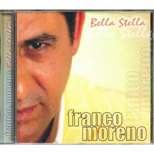 MORENO FRANCO - Bella Stella