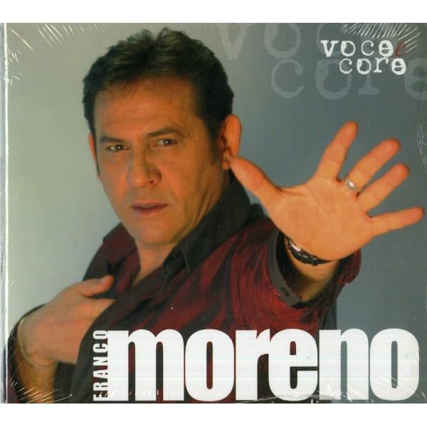 MORENO FRANCO - Voce E Core