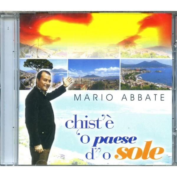 ABBATE MARIO - Chist'e' 'o Paese D''o Sole