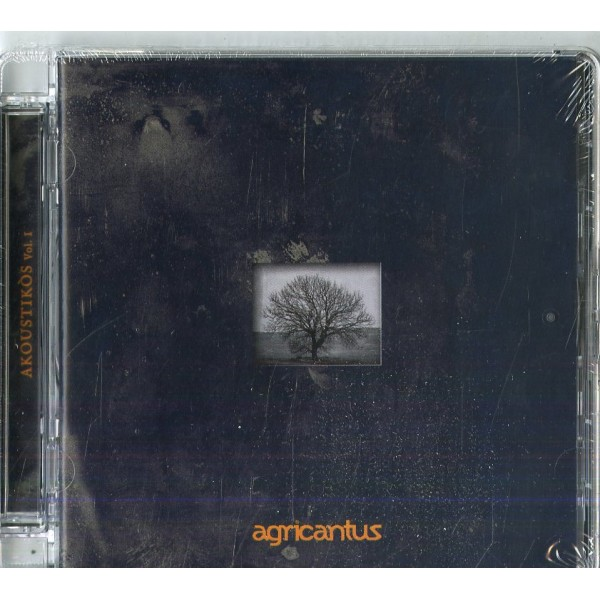 AGRICANTUS - Akustikos Vol.1