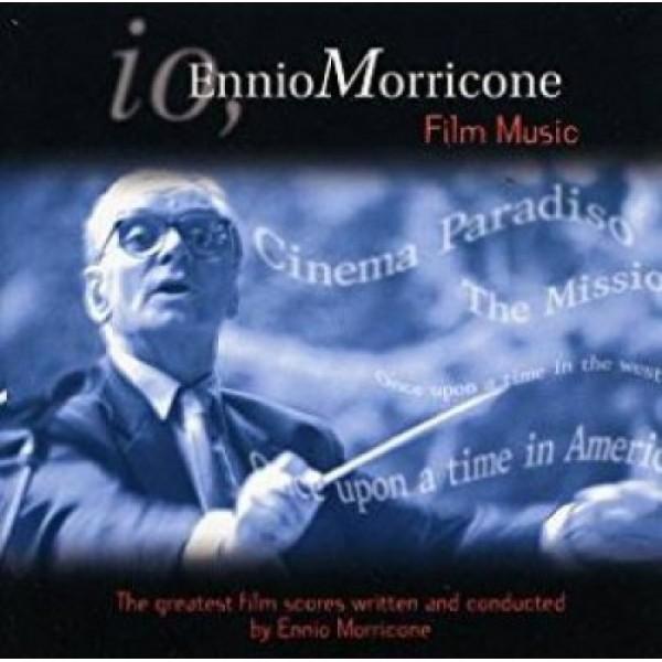 MORRICONE ENNIO - Film Music