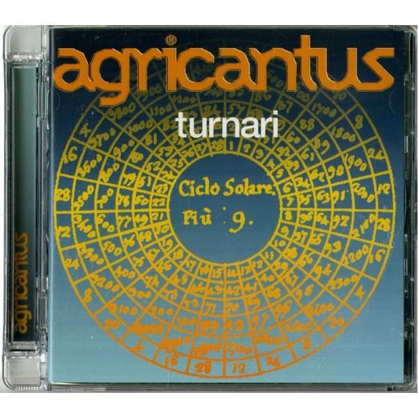 AGRICANTUS - Turnari