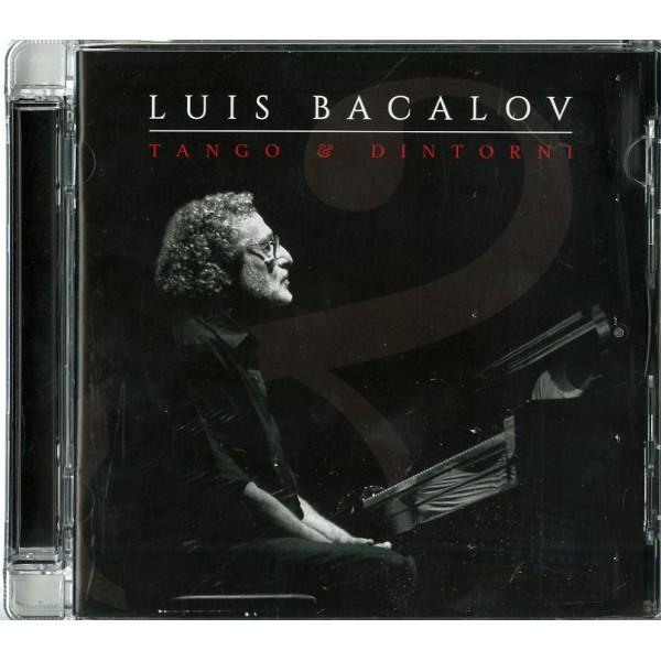 BACALOV LUIS - Tango E Dintorni