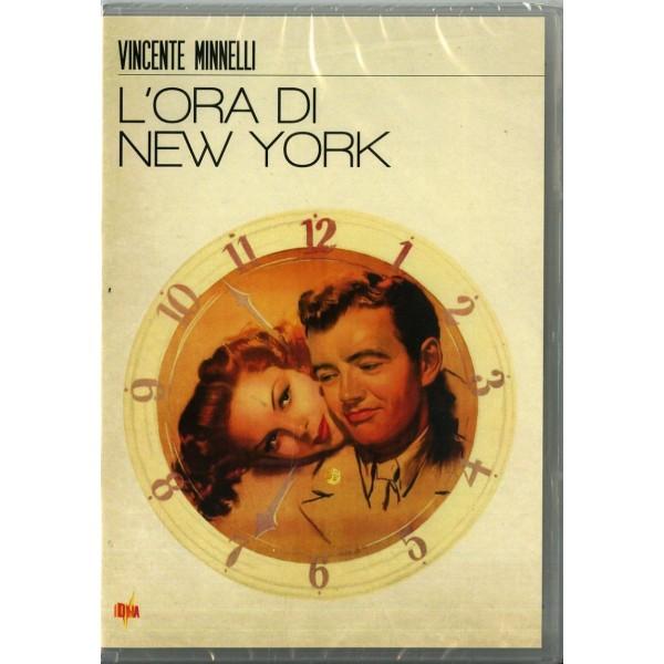 L'ora Di New York
