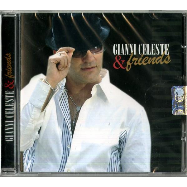 CELESTE GIANNI - Gianni Celeste E Friends