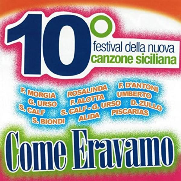 10 Festival Della Nuova Canzo