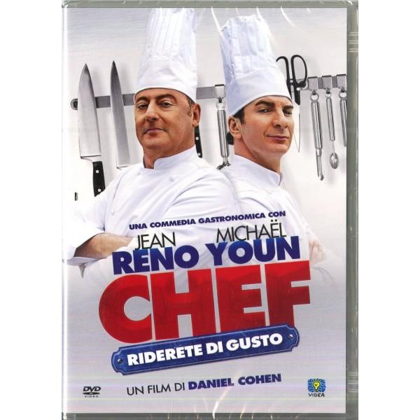 Chef - Ridere Di Gusto