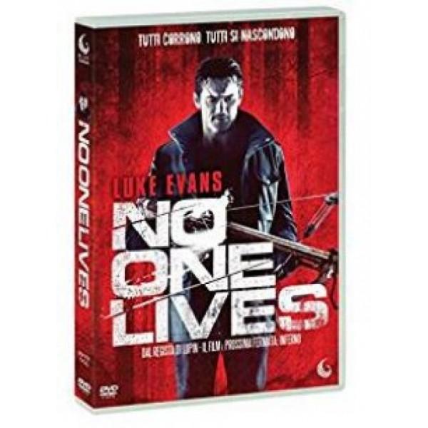 No One Lives (usato)