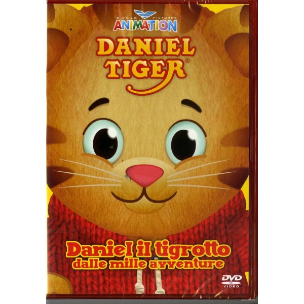 Daniel Tiger Stg.1.1