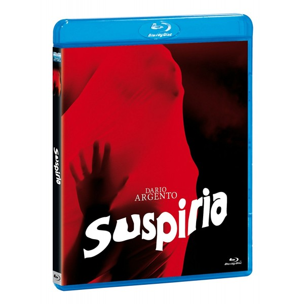 Suspiria (40th Anniv.edt.)