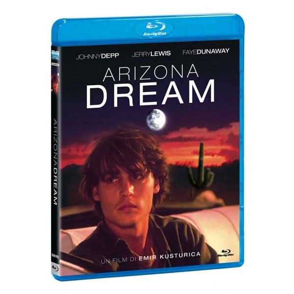 Arizona Dream New Edition