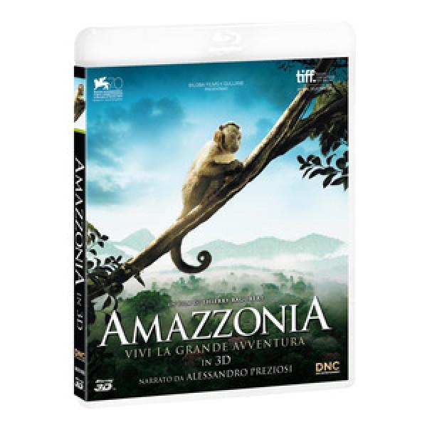 Amazzonia (3d)