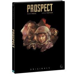 Prospect ''originals'' Combo (br+dv)