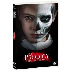 The Prodigy - Il Figlio Del Male - ''tombstone'' + Card