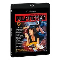 Pulp Fiction ''il Collezionista'' Combo (2br+dv) + Card Ricetta