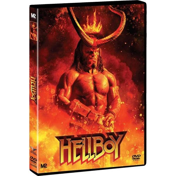 Hellboy + Card Da Collezione