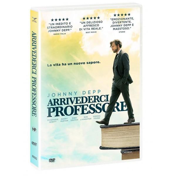 Arrivederci Professore