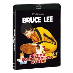 Bruce Lee - L'ultimo Combattimento Di Chen ''il Collezionista'' Combo (bd + Dvd) +