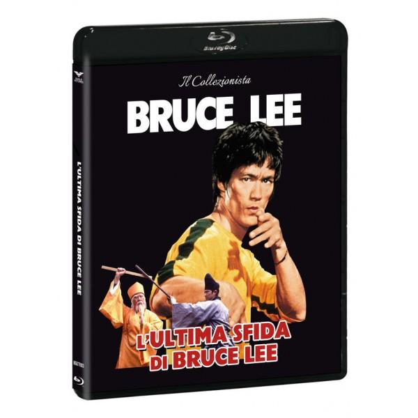 Bruce Lee - L'ultima Sfida Di Bruce Lee ''il Collezionista'' Combo (br+dv) + Bo