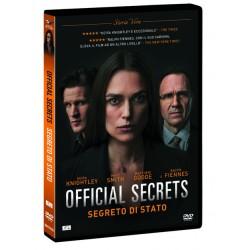 Official Secrets - Segreto Di Stato ''storia Vera''