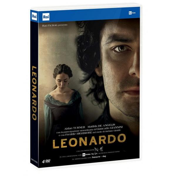 Leonardo (box 4 Dv)